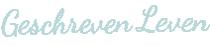 Geschreven Leven Logo